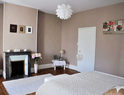 Micheletlolaespritloftatelier l 39 ambiance commence par les for Sol beige quelle couleur pour les murs