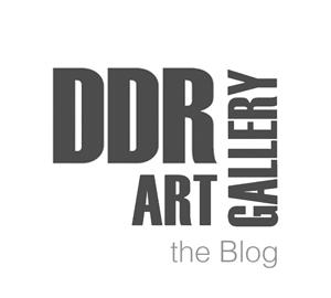 DDR photo Art Gallery