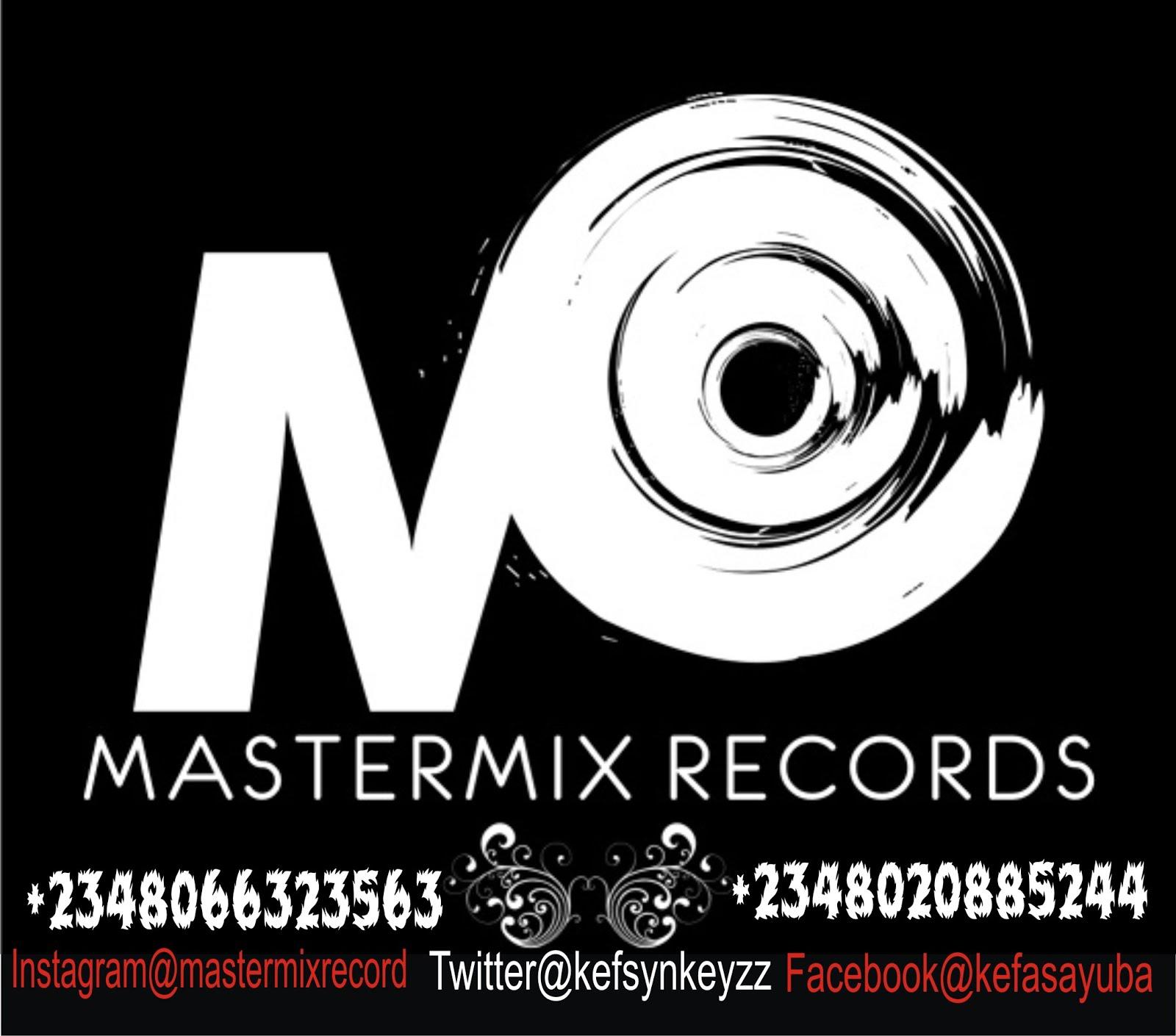 MASTERMIX RECORDS