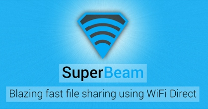 Best File Sharing Applications For Android