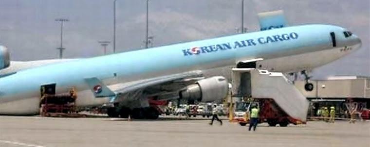 2)Поломанные события в авиации.
