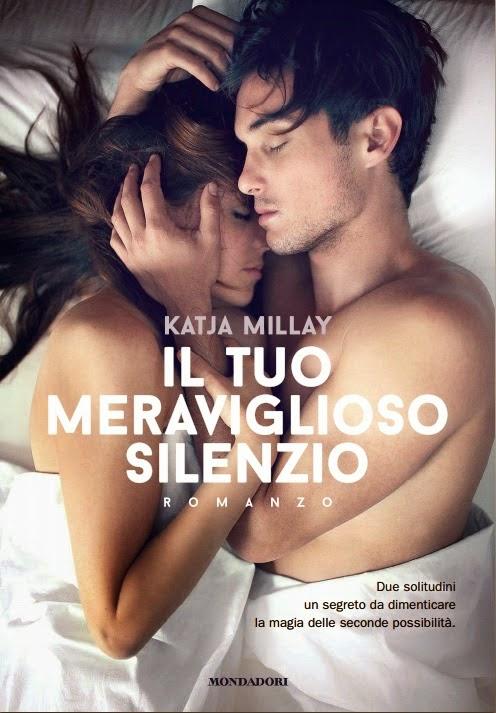 Il tuo meraviglioso silenzio di Katja Millay ღ.