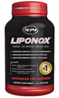 Liponox