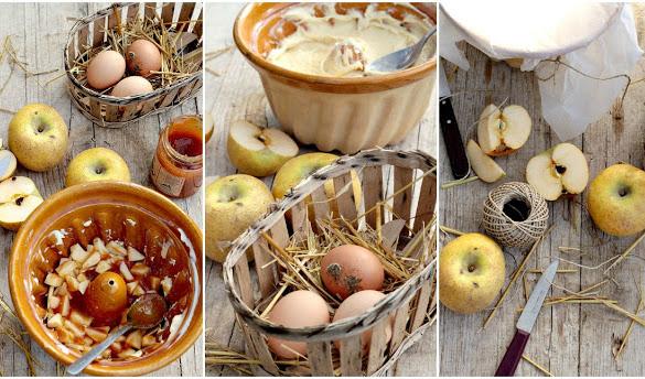 De tout et de liens blog culture et lifestyle nathalie - Les cuisines de garance ...