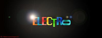 Image de Couverture facebook electro
