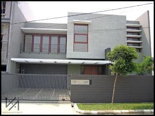 Gambar Rumah Minimalis - Blog MizTia Respect