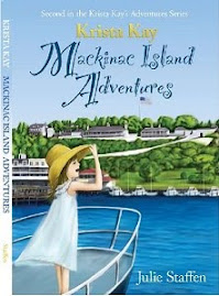 Krista Kay Mackinac Island Adventures