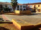 FOTO DENUNCIA: Abandono de las plazas públicas de Alcalá.