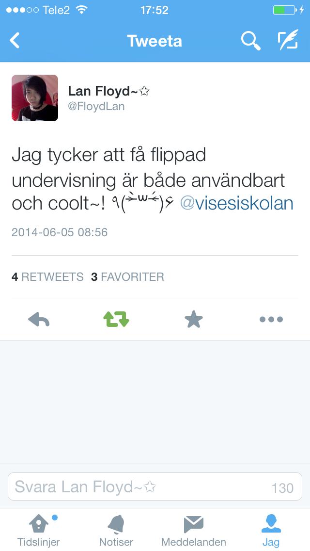 #visomägerförmågor