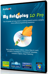 My Autoplay 10.1 Pro Full Serial 1