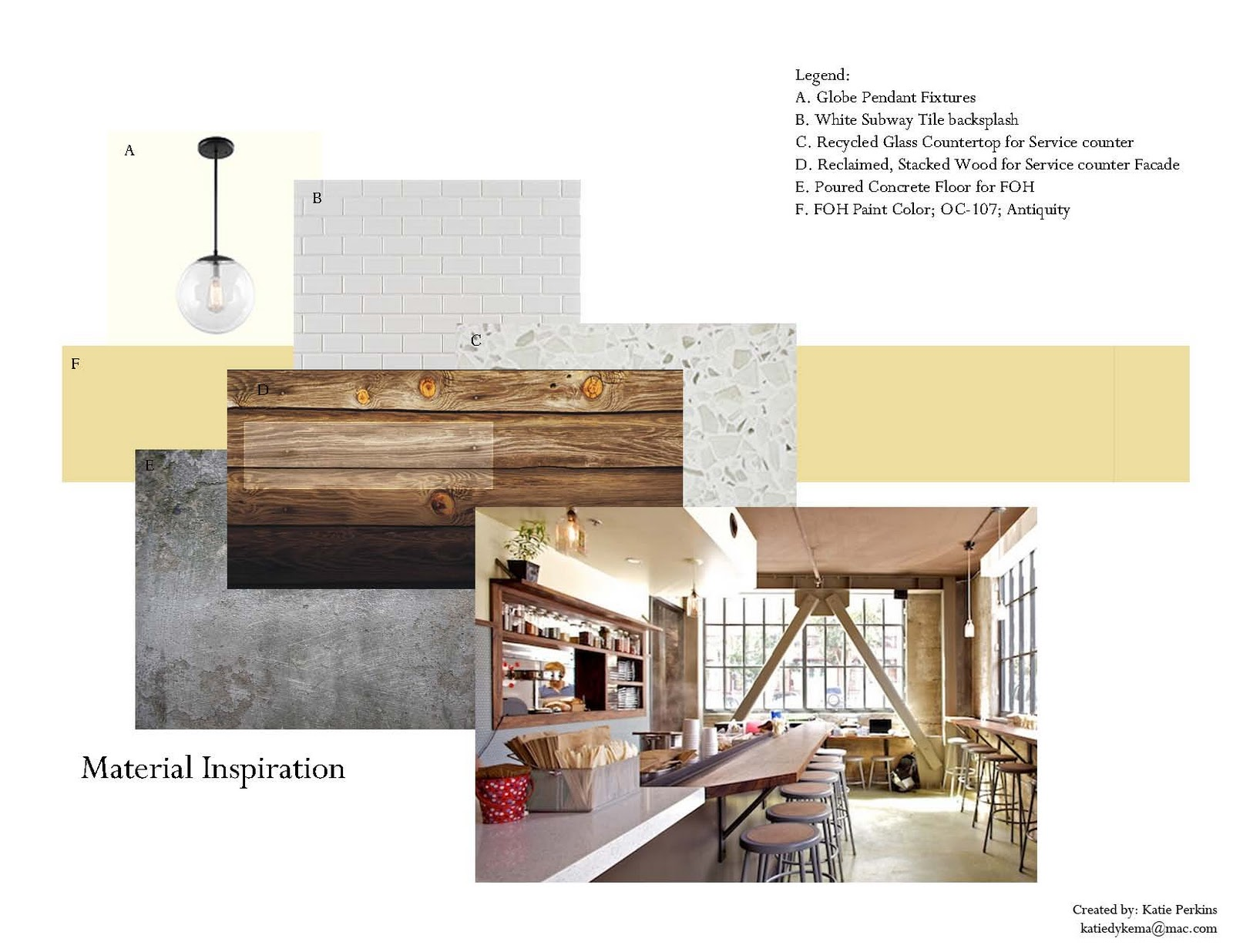 Kaper design restaurant hospitality design inspiration for Architectural concepts for restaurants