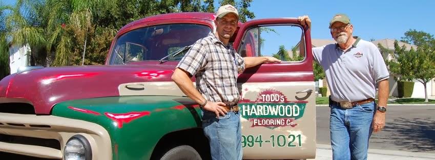 Todd's Hardwood Flooring