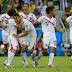 Costa Rica surpreende e garante classificação antecipada, França goleia e também está próxima de vaga
