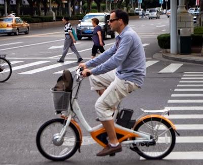 elegir bicicleta eléctrica