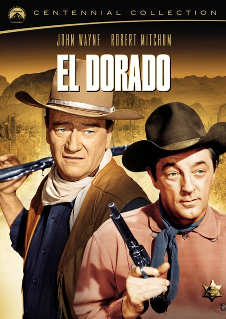 El Dorado Torrent Dublado Bluray 720p