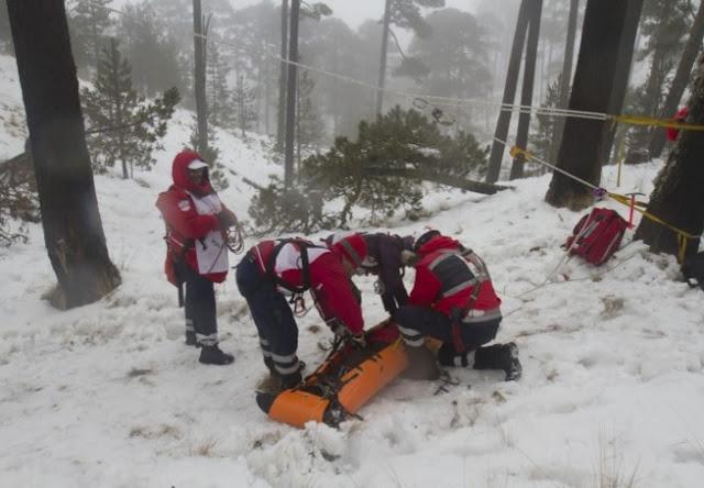 Nevado de Toluca, Turismo