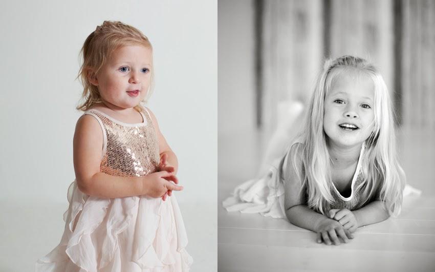 søte jenter vakre