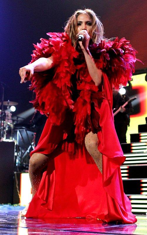 Jennifer Lopez Iheartradio