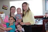 Future Sister Missionaries