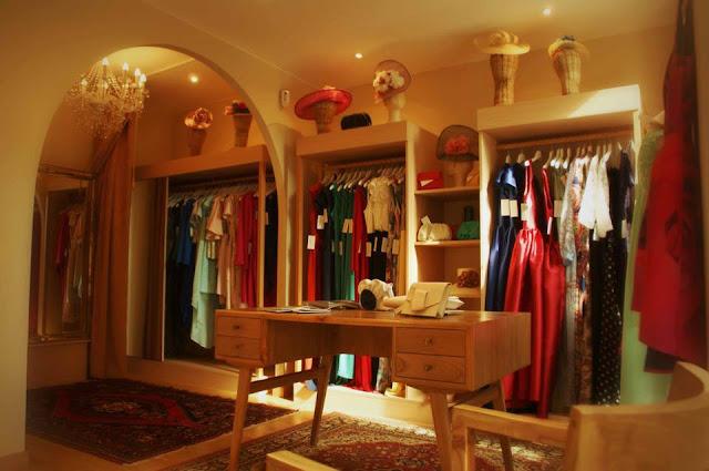 tienda diseño ropa www.lolatorgadecoracion.es