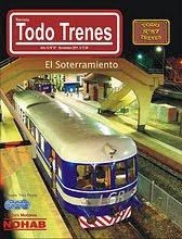 Revista Todo Trenes