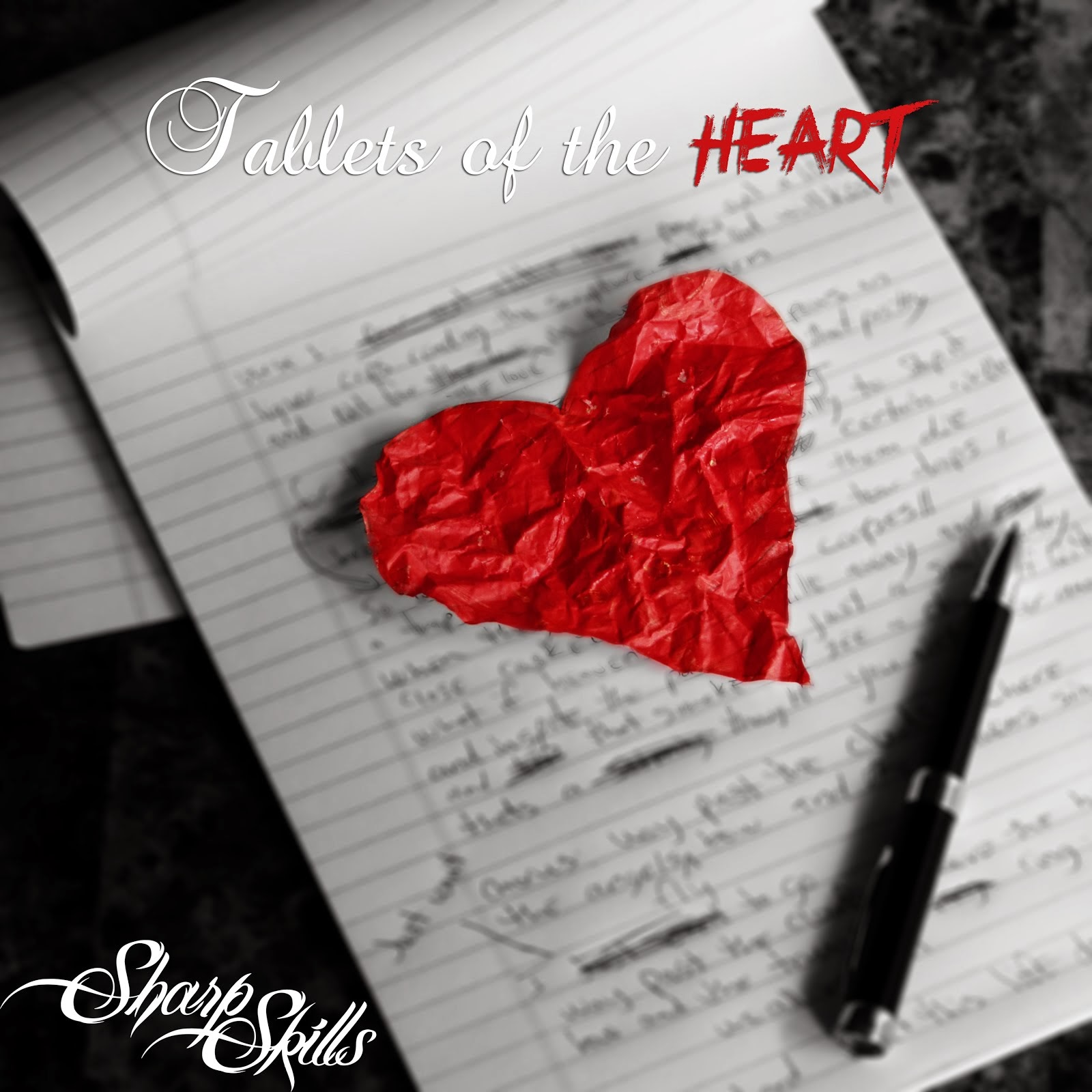 "Click Cover To Download (For Free) ""Tablets Of The Heart"""