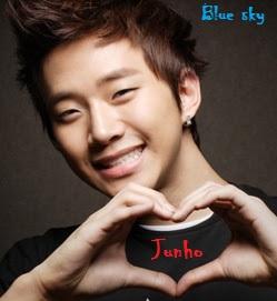 Lee Junho - Biodata dan Foto Personil 2PM