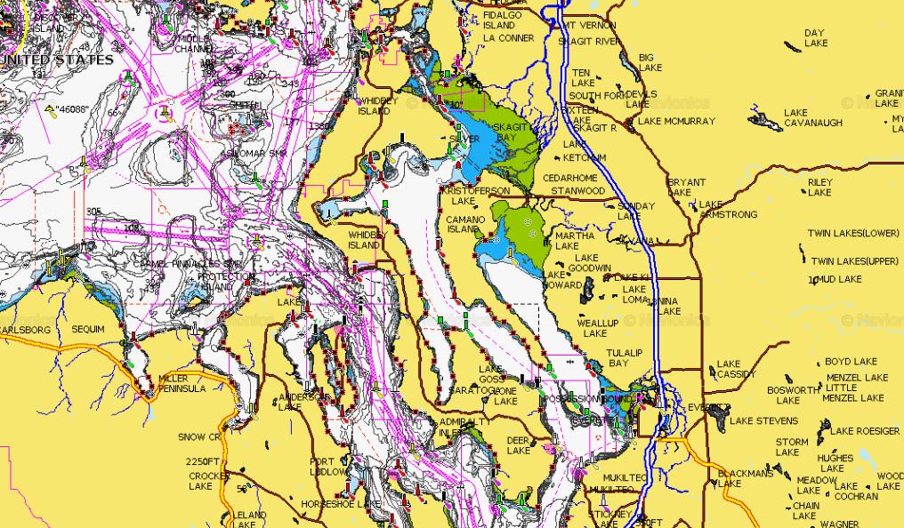 Doryman Whidbey Island Circumnavigation