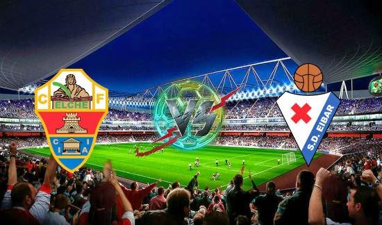 Prediksi Elche vs Eibar 20 September 2014