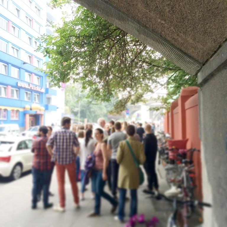 Street Food Festival, Odonien, Sommer, Kölle Live