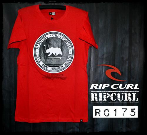 Kaos Surfing RIPCURL Kode RC175