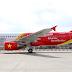 VietJetAir mở thêm ba đường bay mới