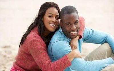 علامات تدل على وفاء شريكك لك,رجل امرأة سود اسود سوداء فتاة بنت حب رومانسية ,couple black man woman