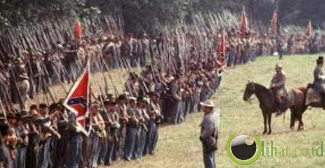 Peperangan Gettysburg