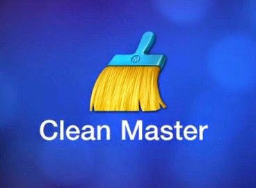 Free Download Clean Master 5.8.9 APK for Android