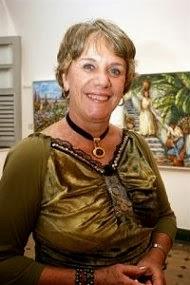 Thereza Toscano