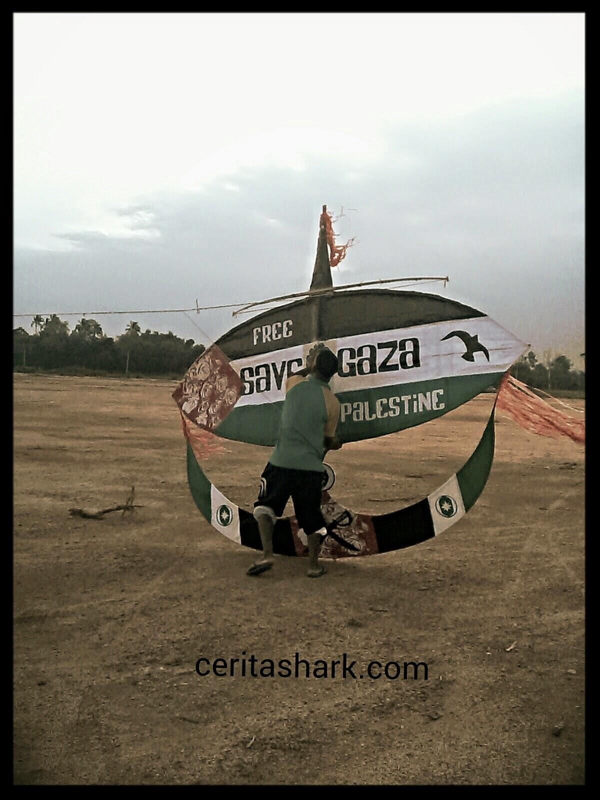 wau palestine