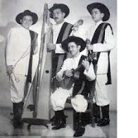 Los Torrealberos 1950