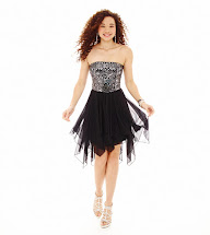Prom Dresses From JCPenney