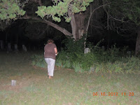 Becky Vickers Becks Everyday Ghost Hunters Goatman S