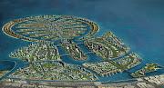 Palm Island Dubai pic (nakheelpalmdeiraoverviewcopyrightnakheels)