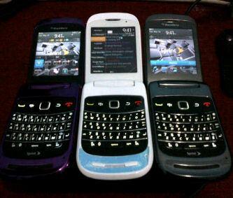 Paket blackberry sosialita smartfren