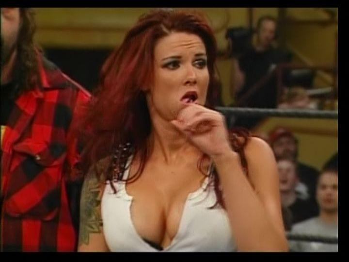 pictures of lita nude