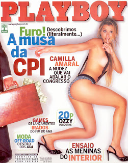 camilla amaral Download   Revista Playboy    Camilla Amaral   Fotos Digitais + Video