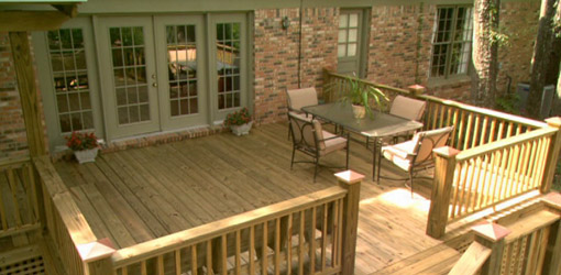 Landscape design ideas great beauty with patio designs for Balcony ki design