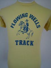 flowing wells