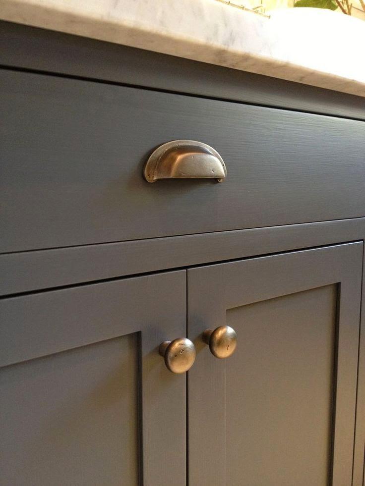 Bronze Kitchen Cabinet Handles
