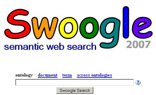 Mesin Pencari Swoogle.com