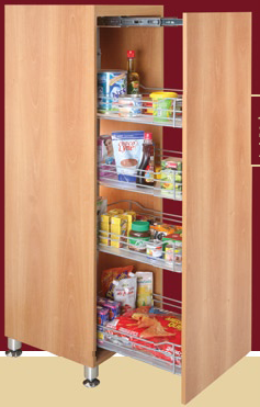 Cocinas integrales j v accesorios plastificados for Accesorios para cocinas pequenas