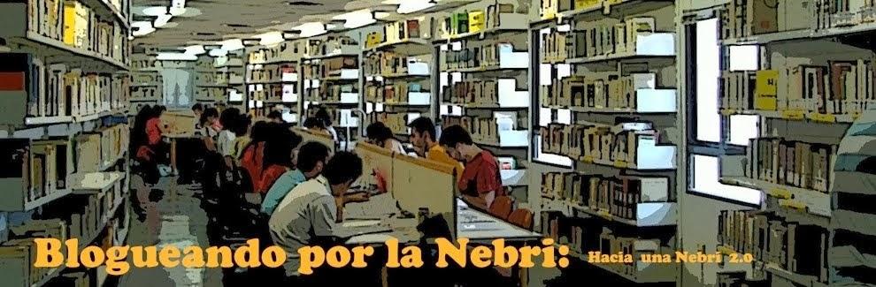 Blogueando por la Nebri